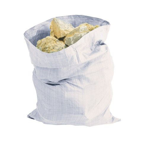 5 Pack Silverline 633761 Heavy Duty Woven Rubble Sacks 900mm x 600mm